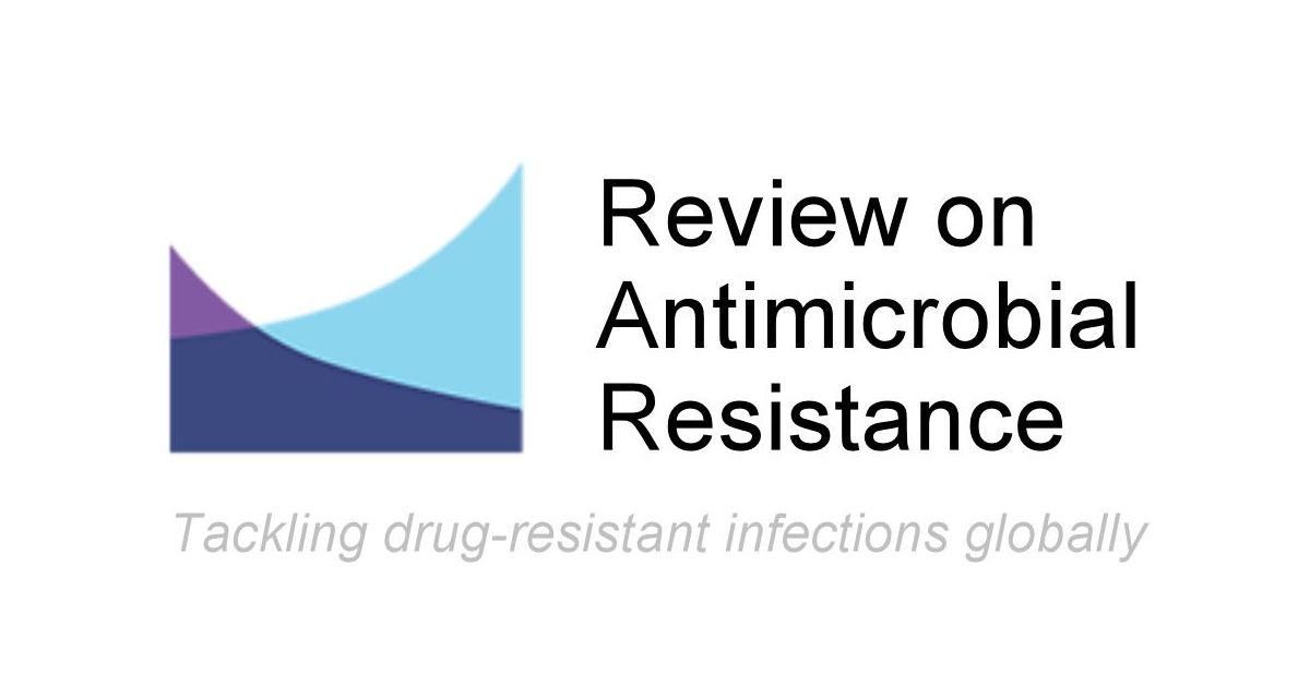 Review on Antimicrobial Resistance (AMR)
