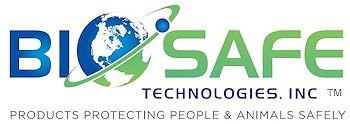 BioSafe Technologies Inc<sup>™</sup> Logo